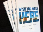 UP Destination Branding Place Marketing Book Wish You Were Here Stockholm