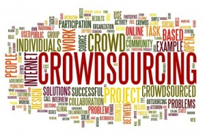 crowd sourcing for book publishing