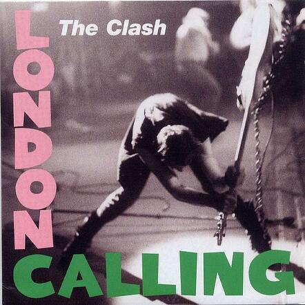 London Calling City Song - sound of your brand?