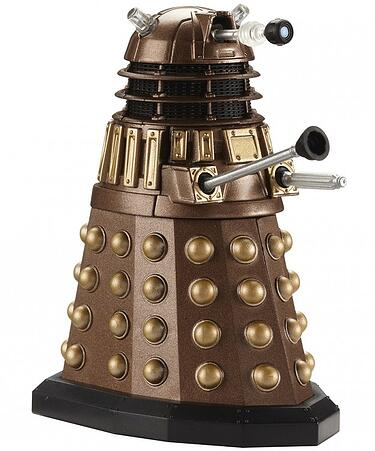 Love Cardiff. Or I'll exterminate you.