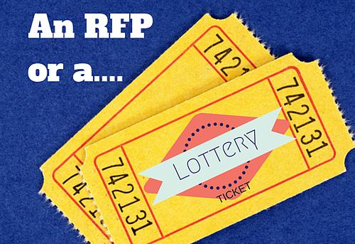 respond to an RFP