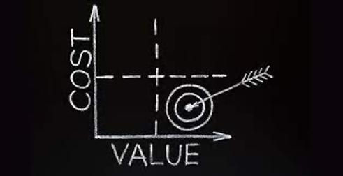 cost value digital marketing vs tradeshows