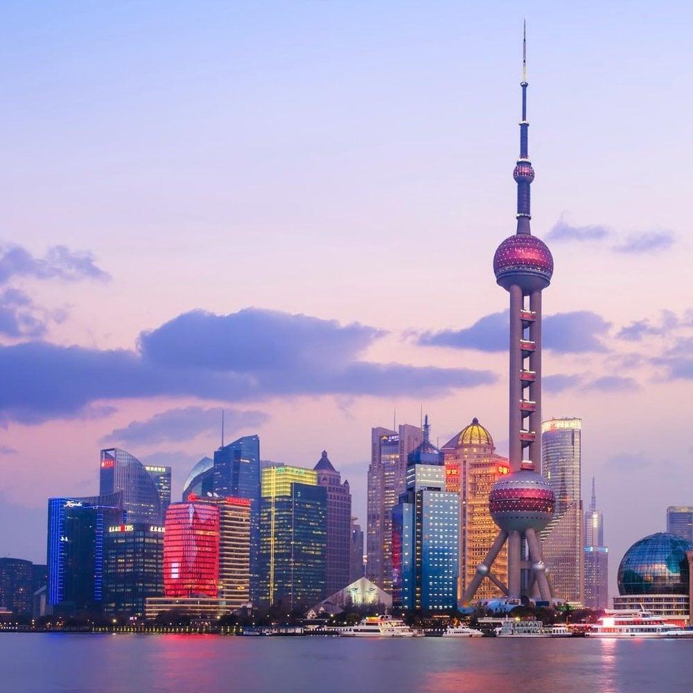 Envirotainer: Media blitz in China