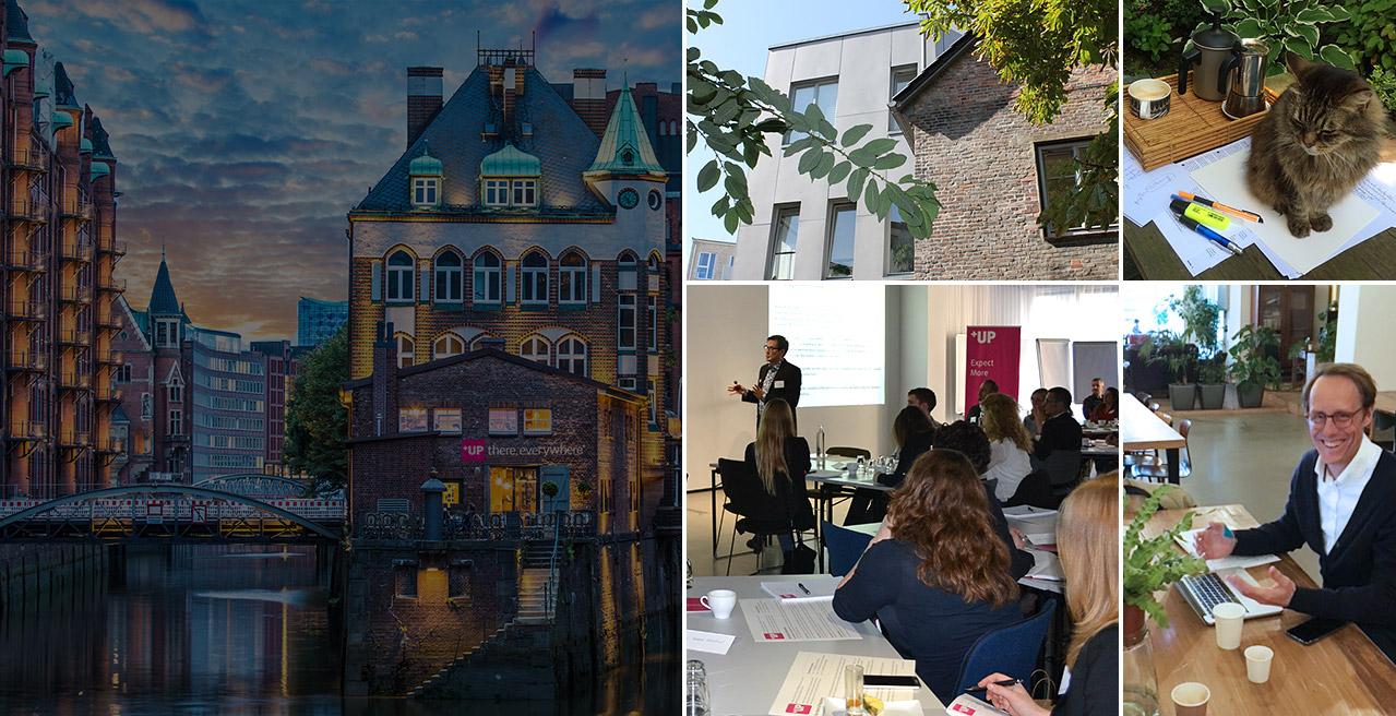 UP_Hamburg location creative space