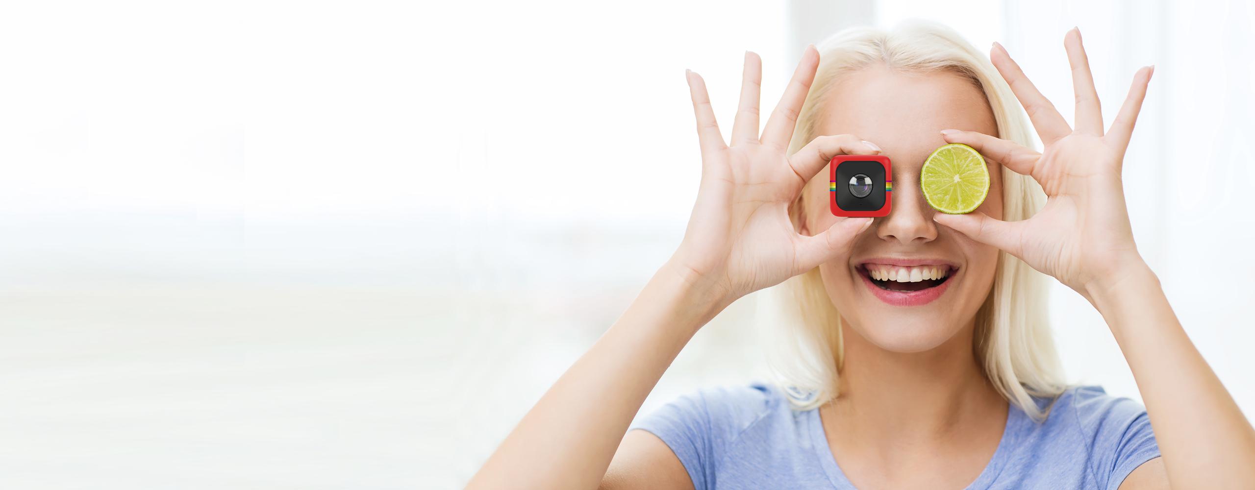 Polaroid: Making a massive impact at CES2017