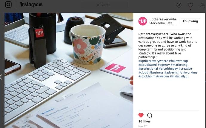 instagram Integration HubSpot