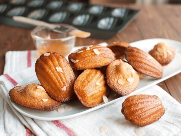 madeleines evoke the power of nostalgia for Proust