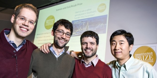 Young Scientists Prize
