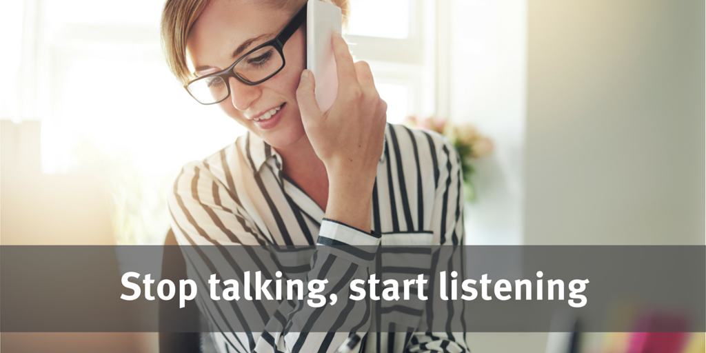 Social Listening for better social media strategy