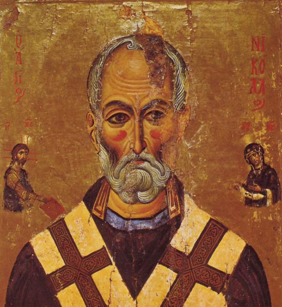 The Original St. Nicholas