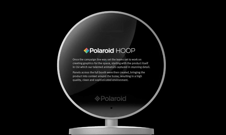 Polaroid HOOP