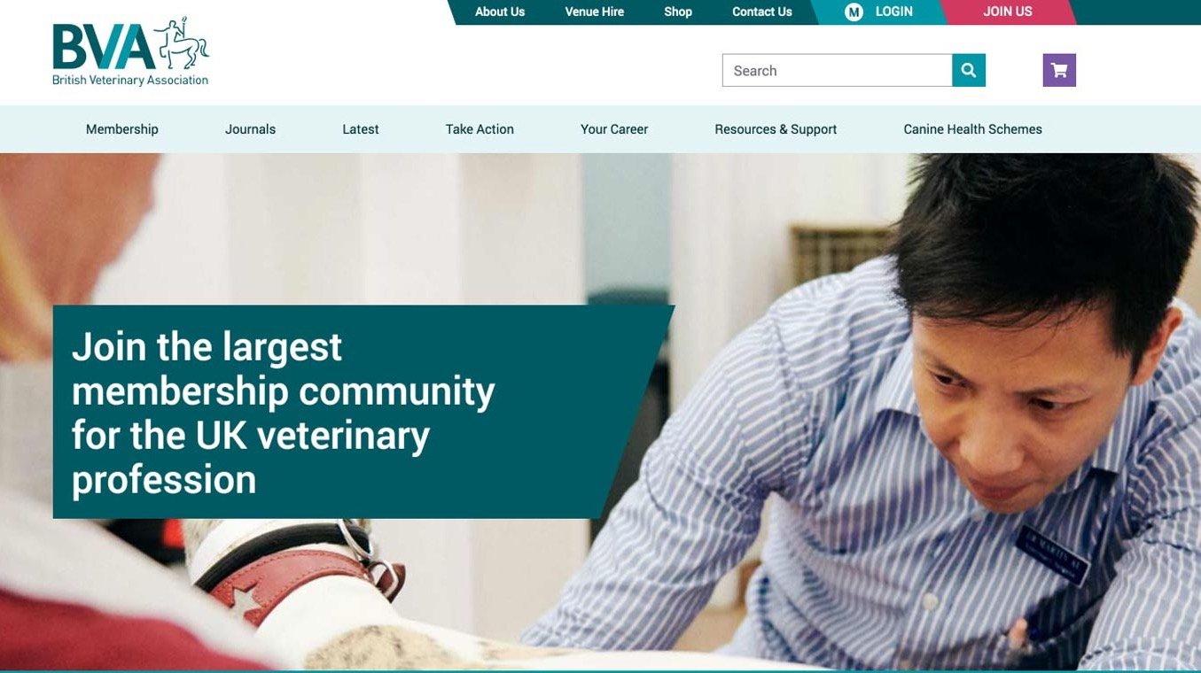 British Veterinary Association