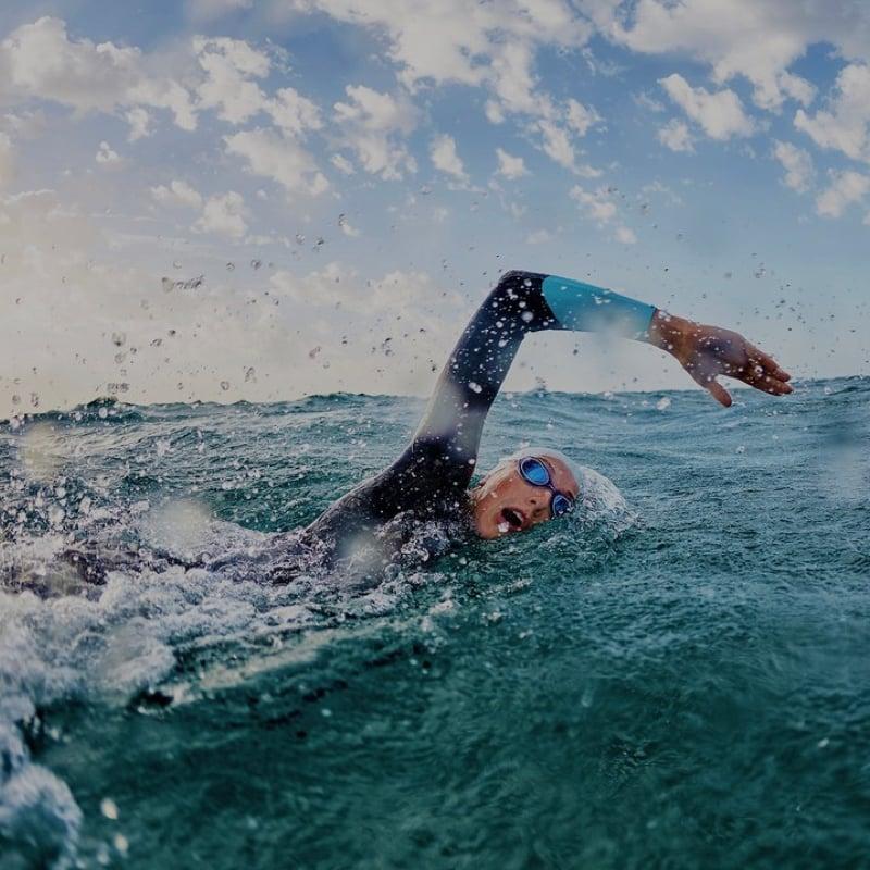 Digital solution for Triathlon brand Zone 3
