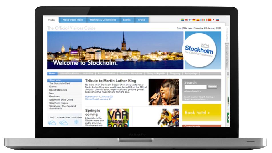 Stockholm_website