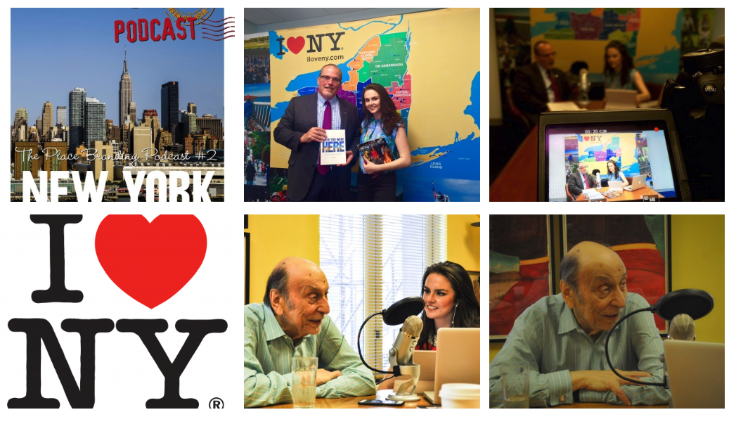 podcast ep2 New York