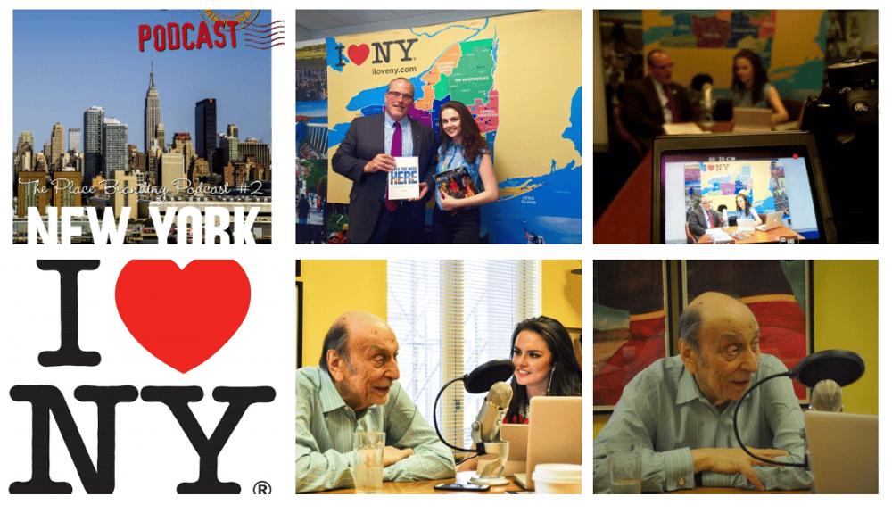 Podcast New York episode 2