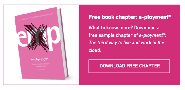 Download a free sample chapter of e-ployment