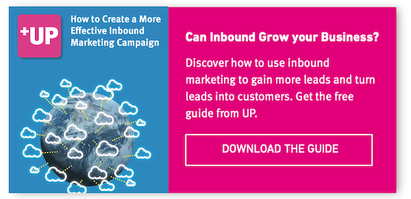 Download the free inbound marketing guide