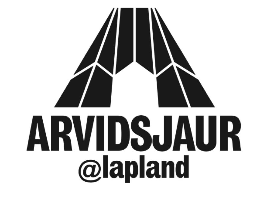 Arvidjuar logo