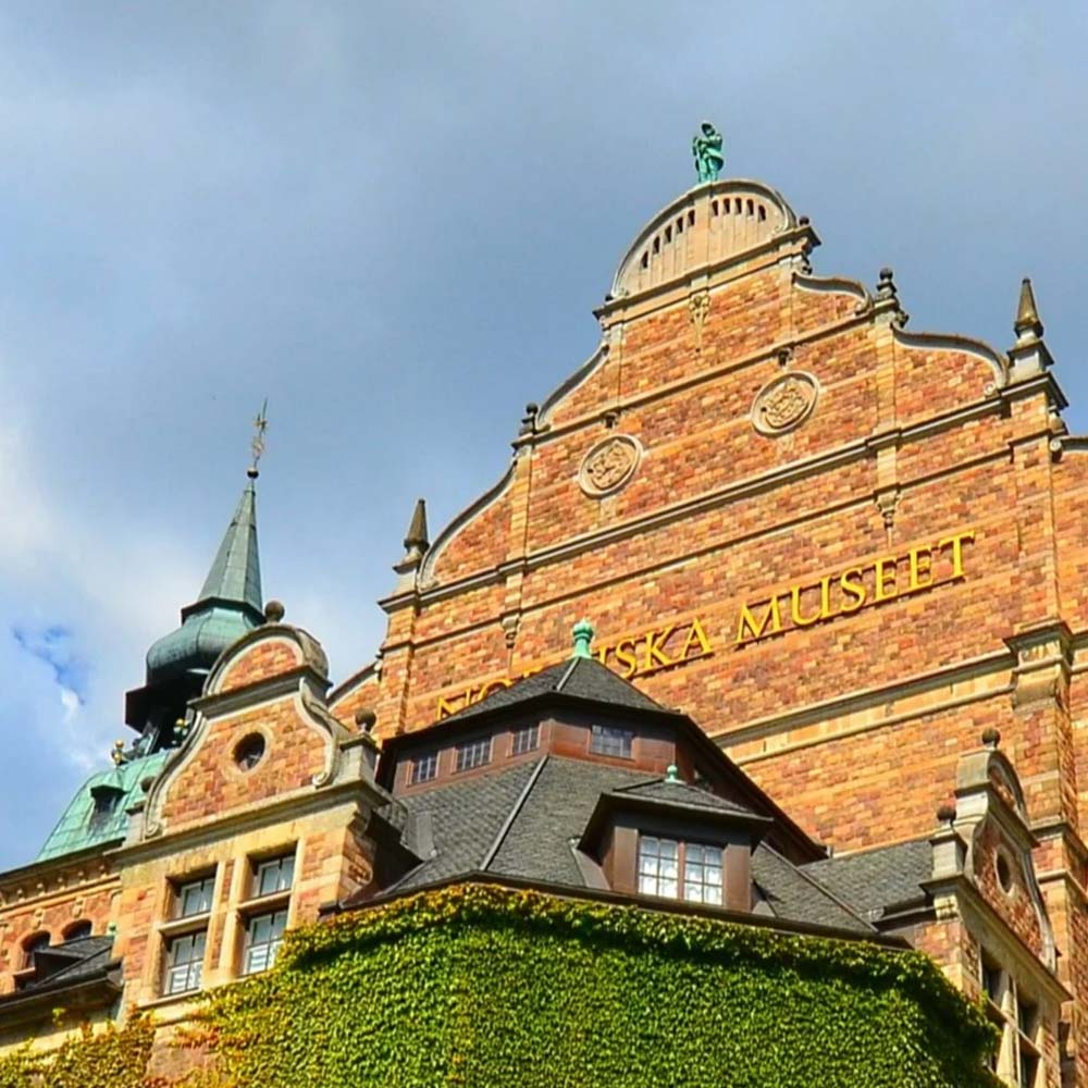 Creating a place brand for Royal Djurgården