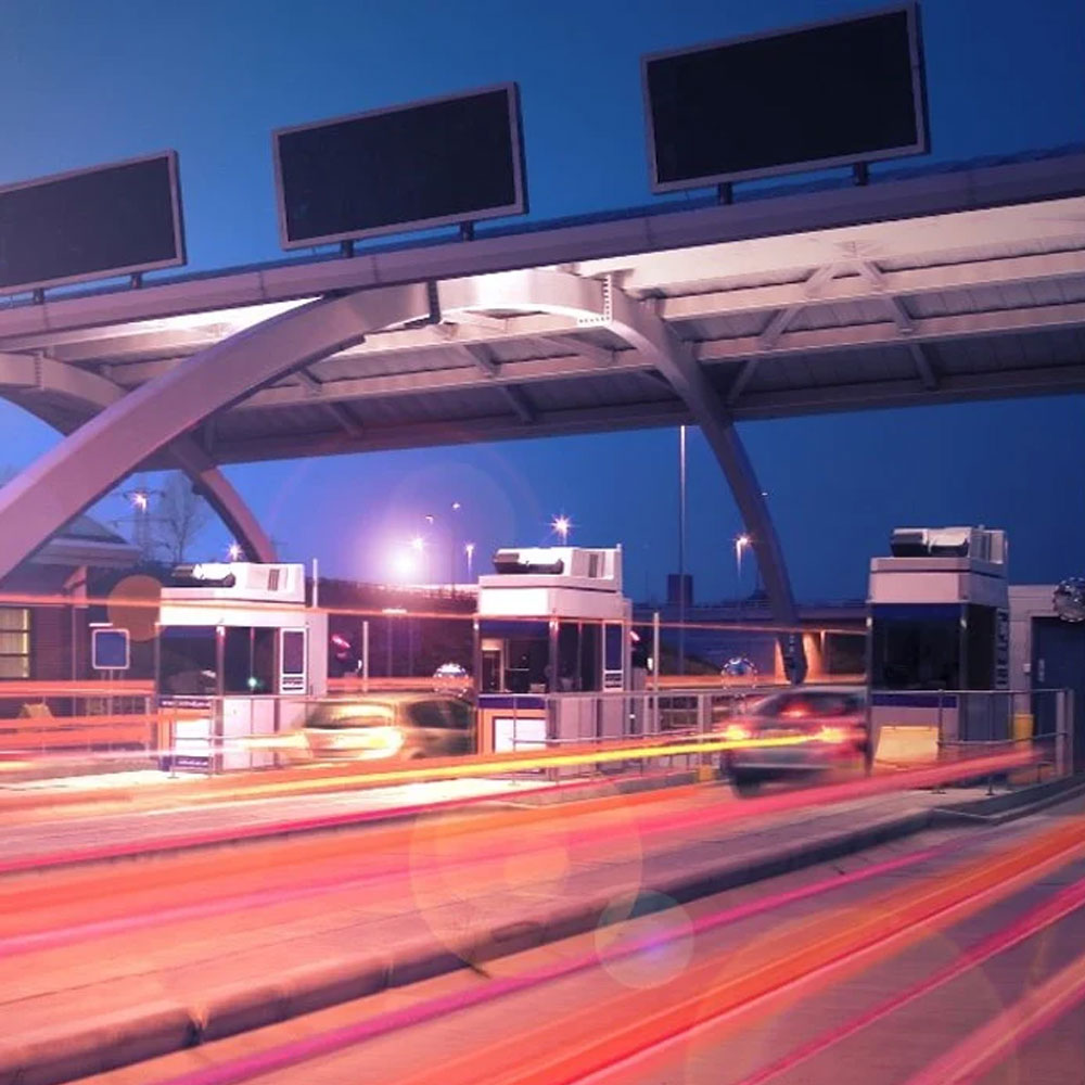 Helping Colas deliver the UK's future transport infrastructure