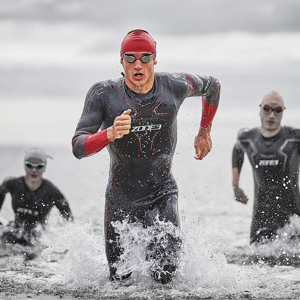 The world's best-rated Triathlon brand