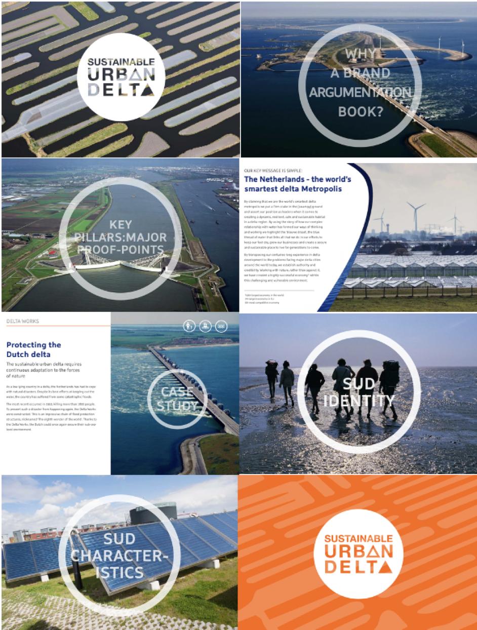 urban delta-case study