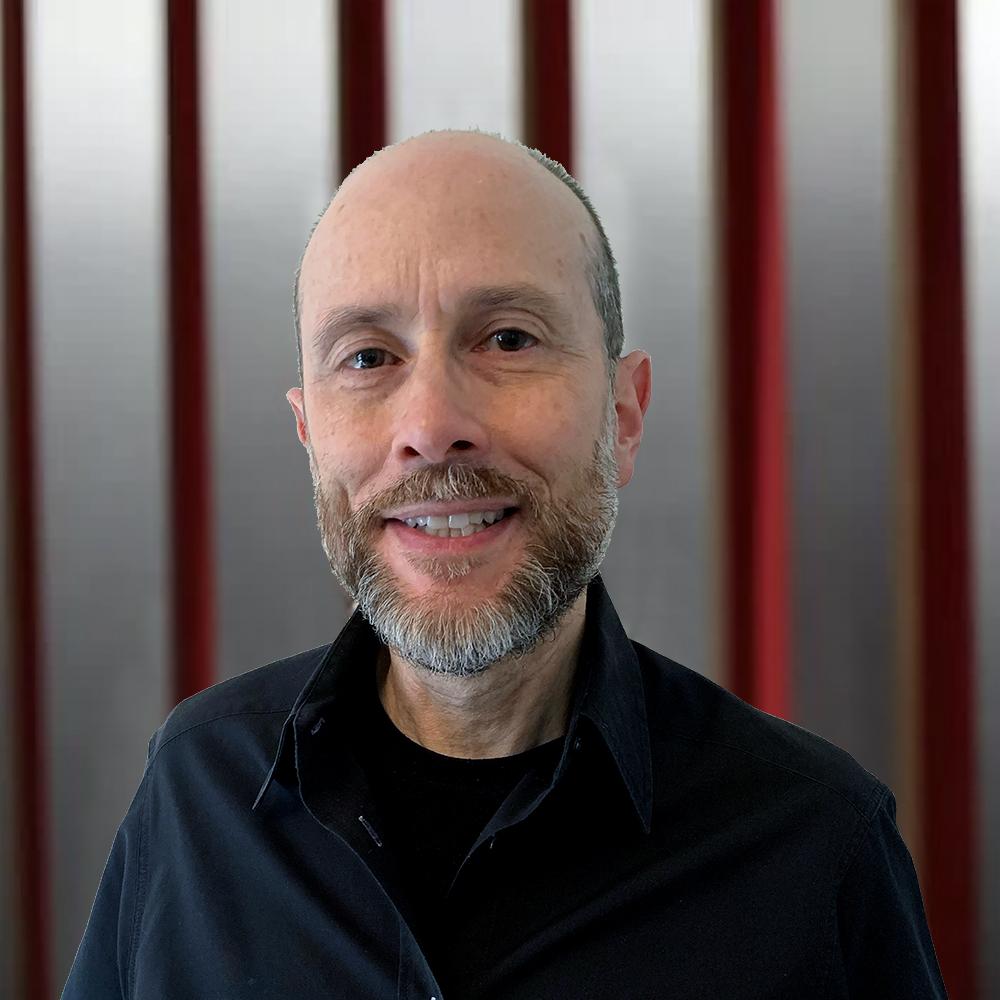 Alan Perler )