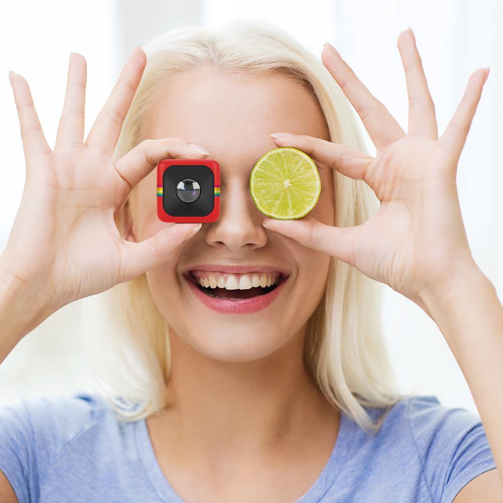 Making a massive impact for Polaroid