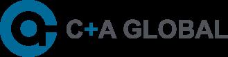 C+A Global Logo