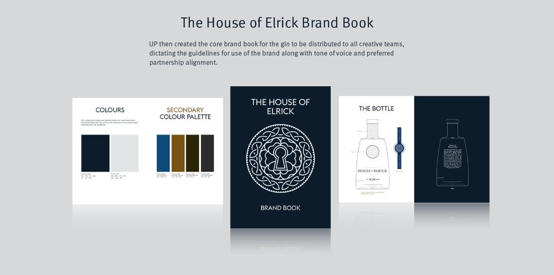House of Elrick Branding 6