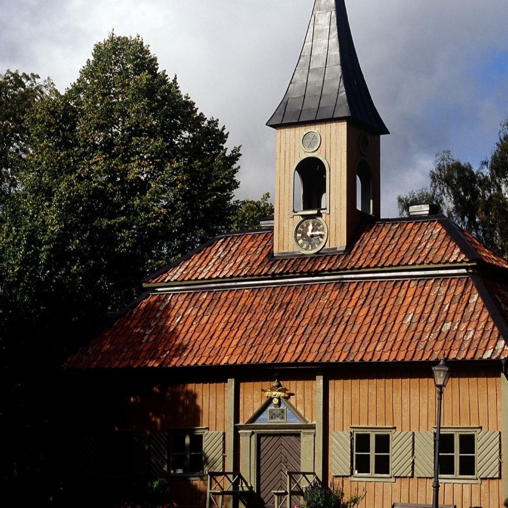 Sigtuna from oldest to first