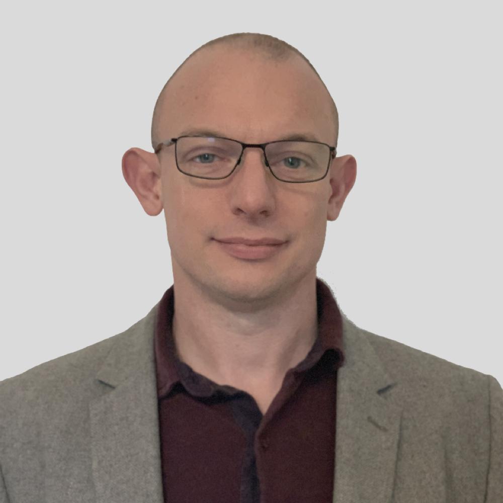 Matt Wilkinson, PhD MBA