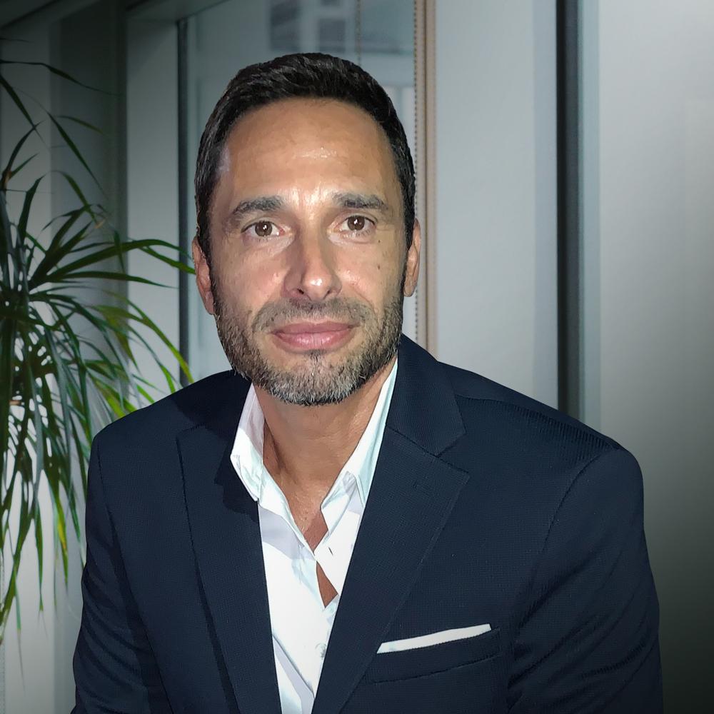 Luca Marziani