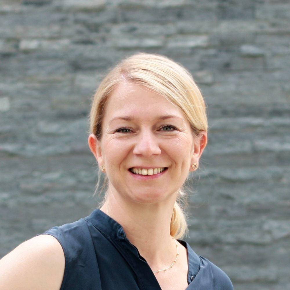 Iris Burkard profile