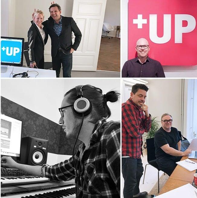 Uppsala Team Global Marketing Agency)