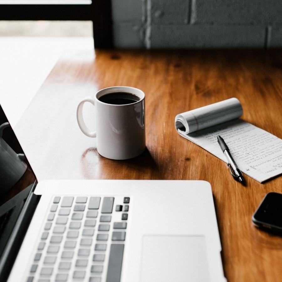 Online writers' retreat