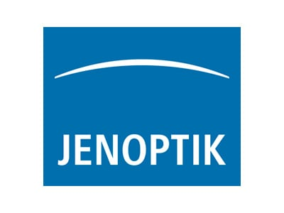 Rolling out a new brand and identity for Jenoptik
