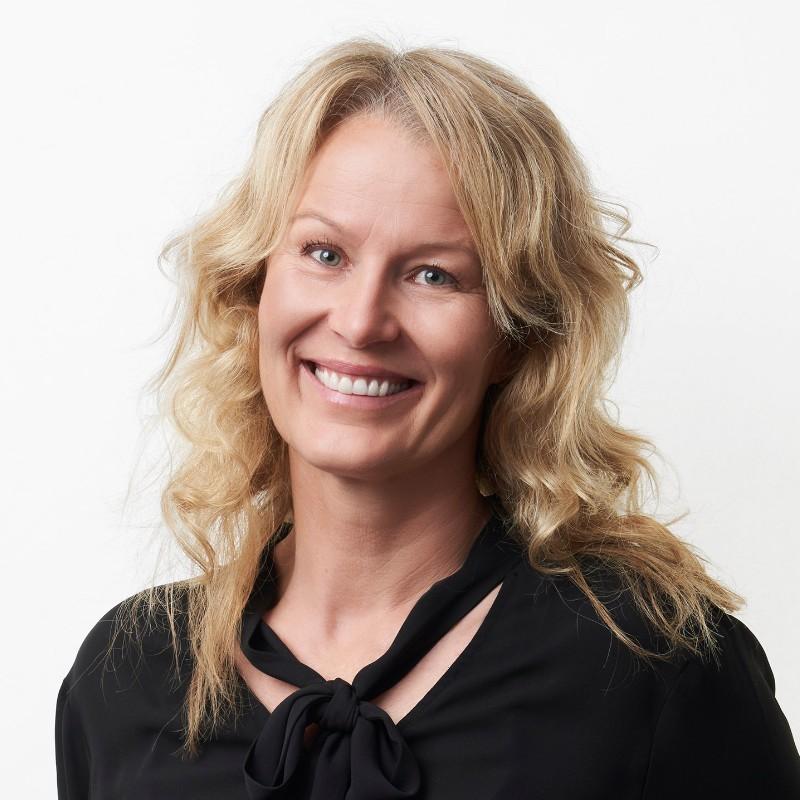 Karin Stenberg
