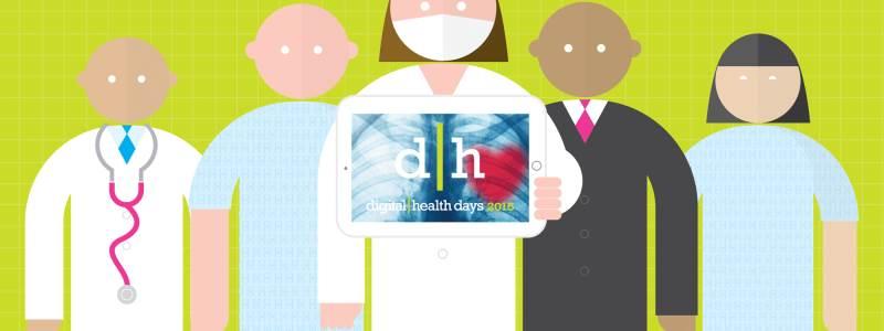 Digital Health Day - Humans for Digital Health Blog