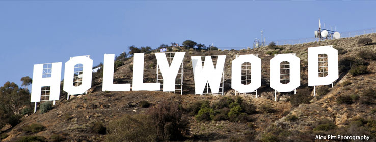 HOLLYWOOD_PLACE BRANDING TINSEL TOWN