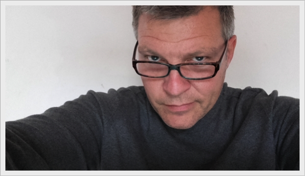 Mike McDowall - UP Member- digital nomad- gig economy