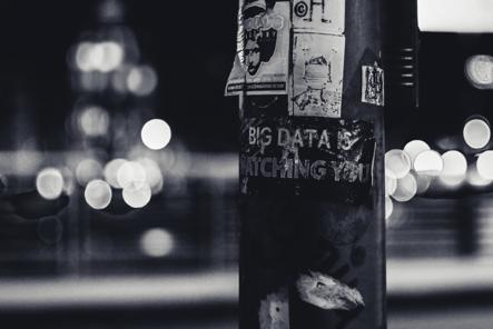 big-data-watching-you