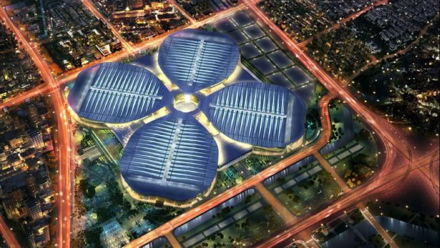 china international expo