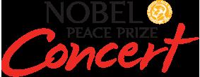 Nobel Peace Prize concert logo