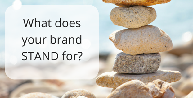What does your brand stand for