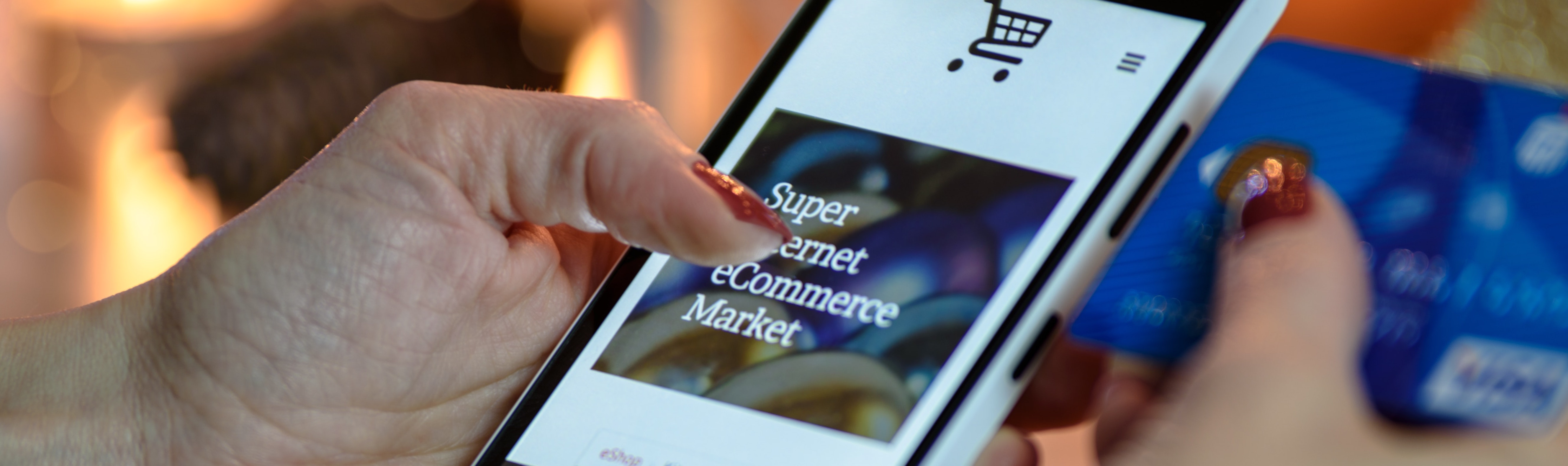 digital experience ecommerce