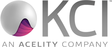 Reinforcing KCI's leadership credentials with a brand campaign