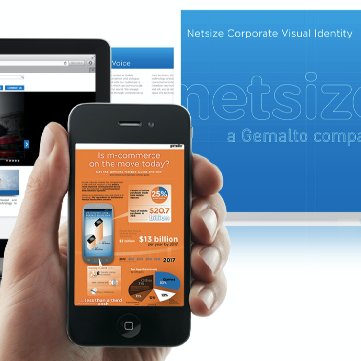 A merger of two pioneering digital brands